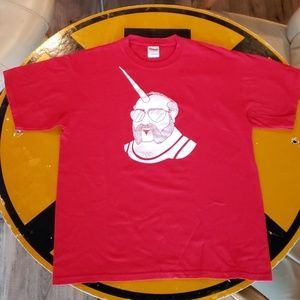 Blaydor's Minion band tee shirt